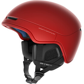 POC Obex Pure Casco, prismane red